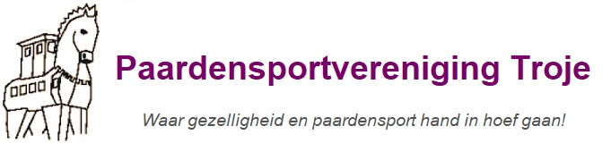Paardensportvereniging Troje
